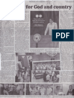 Philippine Daily Inquirer, aug. 15, 2019, A journey for God and country.pdf