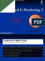 Djati Adi Wicaksono_Introduction to E-Market_2010-04-16 04-33-07000.PPTX