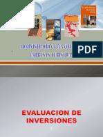 14 Evaluacion de Inversiones