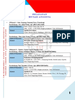 Jadwal Pelayanan Mutasi Anggota PC IAI Kota Tangerang Selatan