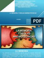 presentacion mnemotecnia