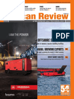 African Review - October 2018