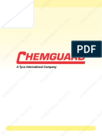 Chemguard All Brosur 2015