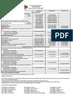 Academic Calendars AY2019-2020 - Semester