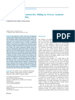 Journal of Pharmaceutical Innovation Volume 5 Issue 3 2010 [Doi 10.1007%2Fs12247-010-9088-9] Venkateshwar Rao Nalluri; Martin Kuentz -- Advancing Pharmaceutical Dry Milling by Process Analytics and Ro