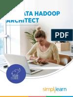 Big Data Hadoop Architect_V4