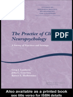 THE PRACTICE OF CLINICAL NEUROPSYCHOLOGY (GREG J. LAMBERTY).pdf