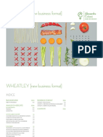 Wheatley – New Business Format – Indice [ITA]