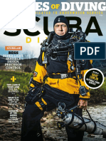 Scuba Diving - August 2016
