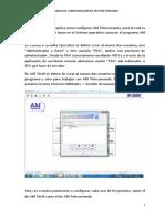 Configuracion de Am Telecomanda (1)
