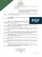 Lei 565-2017 - Tabela de Contribuicao de Iluminacao Publica