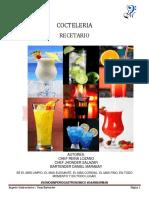Cocteleria- Imperio Gastronómico - FINAL AMPLIO