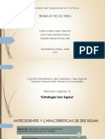 Presentación Estrategia Seis Sigma.pptx