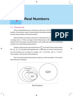 Mathematics Text book chapter - 5