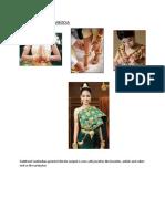 Accessories of Cambodia