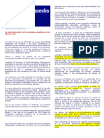 Problemas Economia Argentina Diccionaio Economico