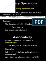 Binary Operations L2.ppt