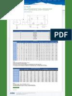 Standard Single Flow Horizontal Surge Drum - M&M Refrigeration, Inc