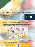 Accidentes en El Laboratorio (1)