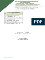 Dty Dan Dtt Ilkom Gsl 2019-2020