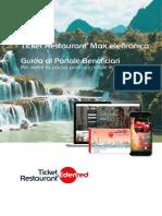 Guida Ticket Restaurant Elettronico