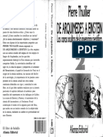 De Arquimedes a Einsten - Las Caras Ocultas de La Invencion Cientifica - 2