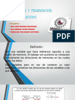 Unidad 6 - Punteros.pptx
