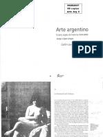06052037 ANAYA - Arte Argentino, Cuatro Siglos de Historia 1600-2000