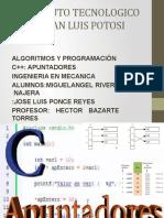 trabajo de evalucion algoritmos unidad 6.pptx