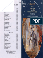 The Sixteen, Monteverdi - Second Vespers [Booklet]