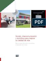 Catalogo Domotica 2009