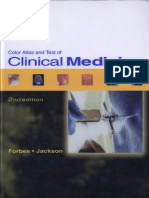 Color Atlas and Text of Clinical Medicine 2nd ed - Forbes Jackson.pdf