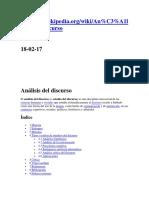 Análisis del discurso WP.docx