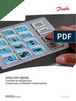CA Catalogo General Danfoss 2011 Ra Español