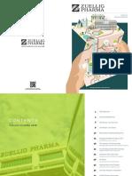 Zuellig Pharma Annual Magazine 2019