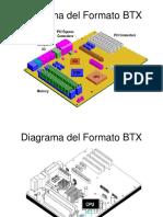 Motherboard Formato BTX