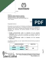 Informe Gestión 2014 Recibo Oficina 22 Jul 2014