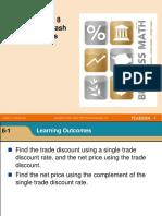 5 Cbsm10e Ppt Ch08 Trade and Discounts-1