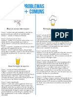 Manual Cervejaria