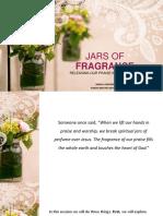 2018 Wmed 4 Jars of Fragrance Seminar Pptx