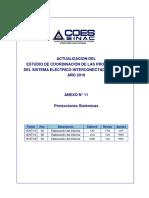 Informe de Protecciones Sistemicas - AECP 2018