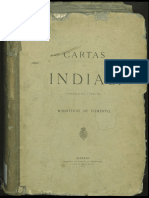 Cartas de Indias