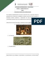 Unidad I - TP 2- Orígenes de la Administración.pdf
