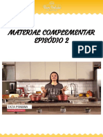 Material Complementar Episodio 2