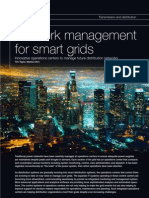 SmartGrid Management