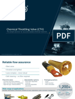 Oceaneering Rotator Product Overview