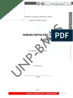 Histo manual