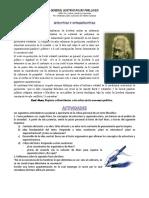 ESTRUCTURA Y SUPERESTRUCTURA - Marx.docx