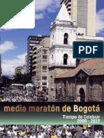 20 Años de la Media Maratón de Bogota