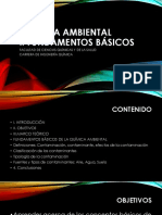 Ambiental fundamentos basicos